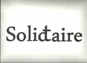 solitairesolidaire